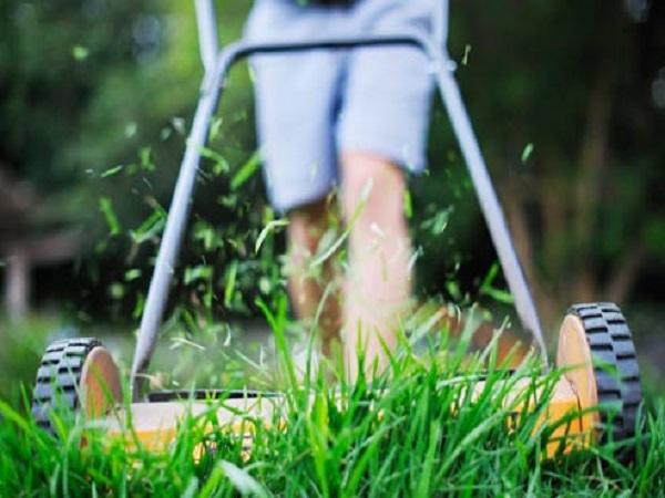 خانه داری و انجام کارهای خانه: کاهش قند خون